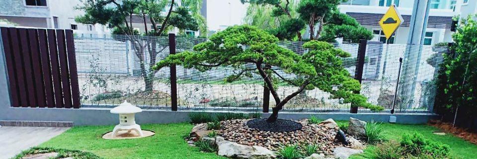 Garden Landscape Design Malaysia
